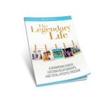 """The Legendary Life"" – free sample"