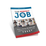 "What is my ideal job? Sneak preview on ""The Perfect Job"""
