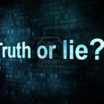 Not even white lies? 5 reasons why YOU need to tell the truth