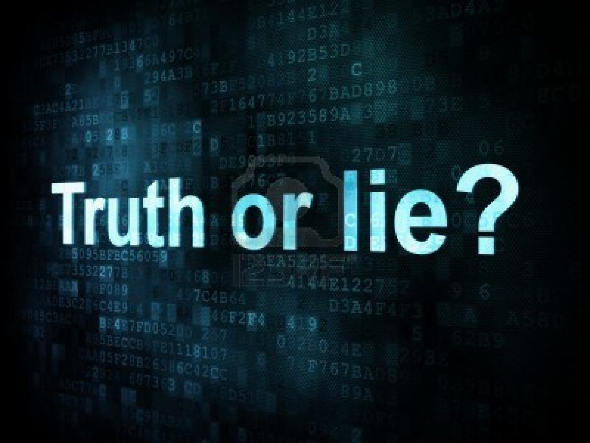 sometimes it is better not to tell the truth 10k truth quotes about the truth i just tell the truth and they think it's are not the enemies made by truth, better than the friends obtained by.