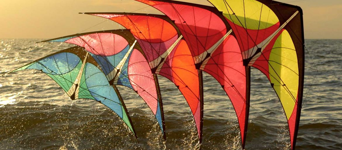 Rock vs Kite: Creating a Balanced Lifestyle